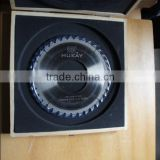 Hukay PCD scoring saw blade for mdf