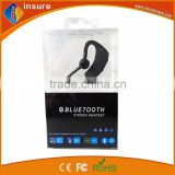 new model bluetooth headset V8