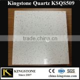 Starlight White Artificial Marble Quartz Stone