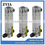 LZM-15ZT acrylic flow meter china (Flowmeter) with valve Water Flowmeter,Air Flowmeter                                                                         Quality Choice