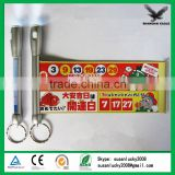 Metal Promotional Banner Flag Ball Pens, Banner Ball Pens, Advertisement Banner Ball Pens
