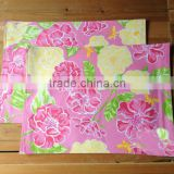 2013 new design cotton placemats