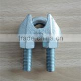 hot sales good quality US type drop forged wire rope clips