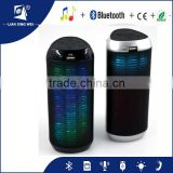 2015 Dancing Water Fountain Speaker With LED Light for laptop