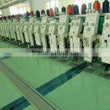 mixed coiling embroidery machine/mixed taping embroidery machine/cording embroidery machine