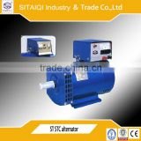 ST series Single Phase Alternator Electric Generator with CE & Soncap for generating