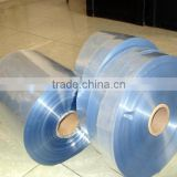 colored heat shrink wrap film /pof shrink film /pvc shrink sleeve film manufacture