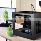 China Production date / code / number / logo DS Z-360S 3d printer 280*180*180mm Printing size phone case cover printing machine