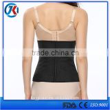 China new high quality products Latex women waist trainer corest for postpartum belly band of lady apparel