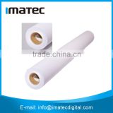 Matte Waterproof PP Synthetic PP Paper Roll 230mic Polypropylene Paper for Indoor Advertising