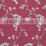 Embroidery Lace Fabric For Dress Children Wear