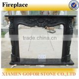 electric corner fireplace for decorative
