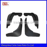 fender for skoda yeti plastic synthetic factory customized rubber mud flap