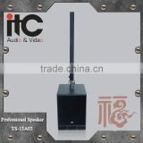 ITC TS-15A02 Series Internal Sound Processor Natural Sound Active Line Array Speakers                                                                         Quality Choice