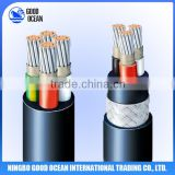 FIRE RESISTANT IEC60331 MICA TAPE MARINE ELECTRIC POWER CABLE