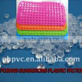 pvc compound for mat