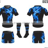 High Quality 100% Polyester Sublimation Custom Rugby Shirts,Rugby Jerseys For Mens Jersey Rugby