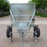 2013 New Style folding utility trailer TR0401
