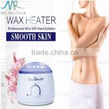 wax heater with temperature control / wax cartridge heater / beauty kit paraffin wax heater