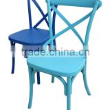 outdoor resin ballroom chair