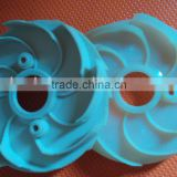 Car Vacuum Cleaner Impeller Mould Shanghai mold car vacuum impeller mould OEM supplier Shanghai