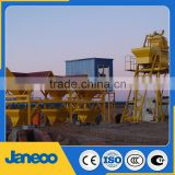 Inquiry About HZS40 E Concrete Mixing Plant from China Janeoo Supplier