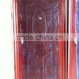 Hot sale chinese price steel security door