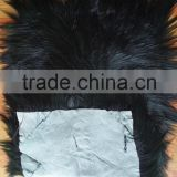 Tibet Sheepskin Plate / Tibetan Long Hair Goat Fur / Long Hair Goat Fur