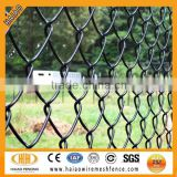 Factory selling PVC coated chain link fence netting
