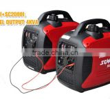 1.6Kw Ac Synchronous Inverter Gasoline Generator For Sale In Philippines