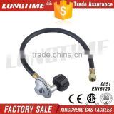 butane low pressure gas regulator