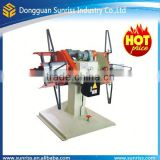 dynamic double-head recoiler hydraulic automatic uncoiler or decoiler