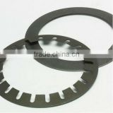 Slotted Ball Bearing Disc Springs
