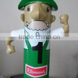3d inflatable cartoon toy