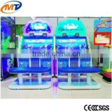 Top grade New kids loved tickets redemption coin operated fishing arcade game machine for amusement
