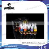 Factory Price Best Tattoo Ink 0.5oz 10pcs/one Set