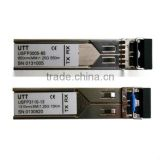 UTT USFP3005-85 SFP Cage Module with Dual LC-type Connector