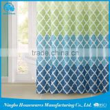 China Wholesale Merchandise print peva shower curtain and bath accessory