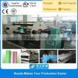 High Output LDPE Film Extruding Machine