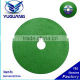 T41 105x1.2x16mm super thin abrasive cutting wheel,cutting disc,grinding wheel for stainless steel