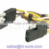 3 Pole trailer plug wire harness