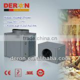 19 kw guangzhou home appliance china supplier dryer air to water heat pump dryer for clothes or fruits drying