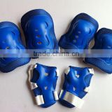 neoprene waterproof promotional logo customized kids knee and elbow pads
