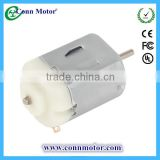 3-volt motor Small Electric DC Motor 14000 Rpm DC Motor for Kids Toy Electric Micro Motor