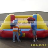 adouts size inflatable wrestling ring