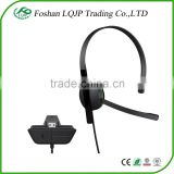 OFFICIAL NEW HEADSET headphone for XBOX ONE BLACK HEADSET MIC! for MICROSOFT CHAT GE NUINE BRAND NEW HEADSET MIC