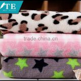 Flannel fabric factory wholesale sales White plush cloth Velvet polar fleece, coral fleece