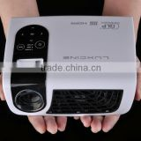 Mini Portable Handheld Projector / Mini Portable Laptop Projector 3D / Cheap DVD Projector