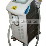 Bikini / Armpit Hair Removal Acne 0-150J/cm2 Removal Hair Removal Diode Laser Machine 1-10HZ