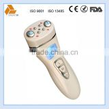 Facial massager body building perfect profile device